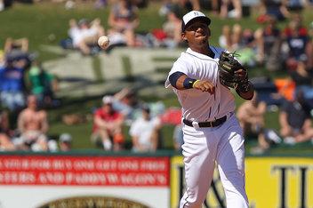 Dixon Machado News Stats Photos  Detroit Tigers