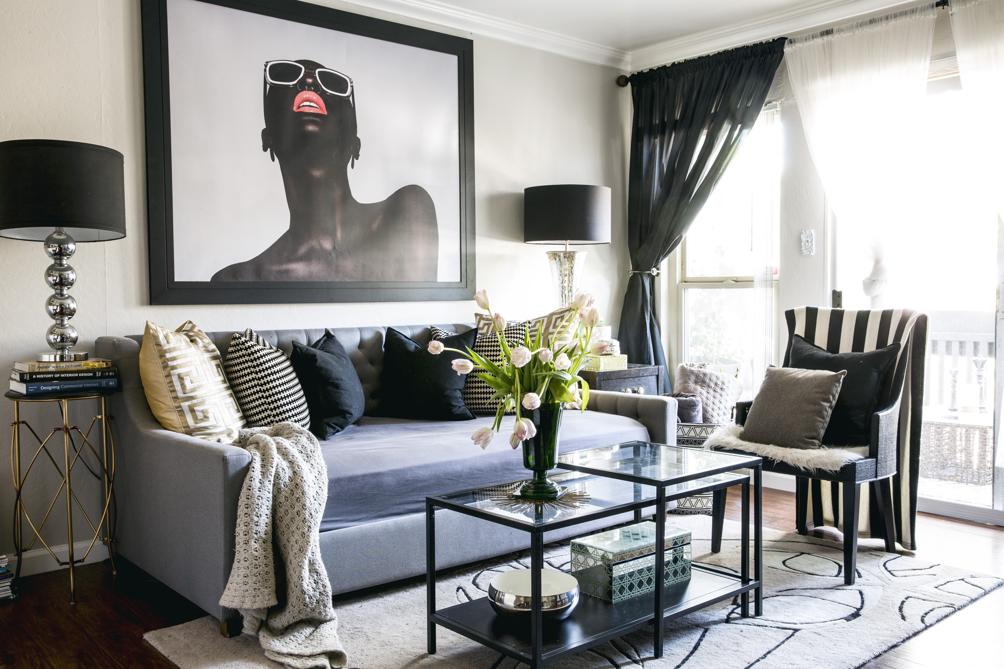 living room colours to match grey sofa seattle sofar sounds interior design curbed