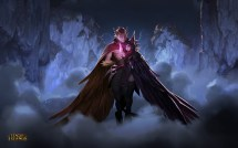 Cosmic Dusk Xayah Dawn Rakan Lovers And Rebels - Year of Clean Water