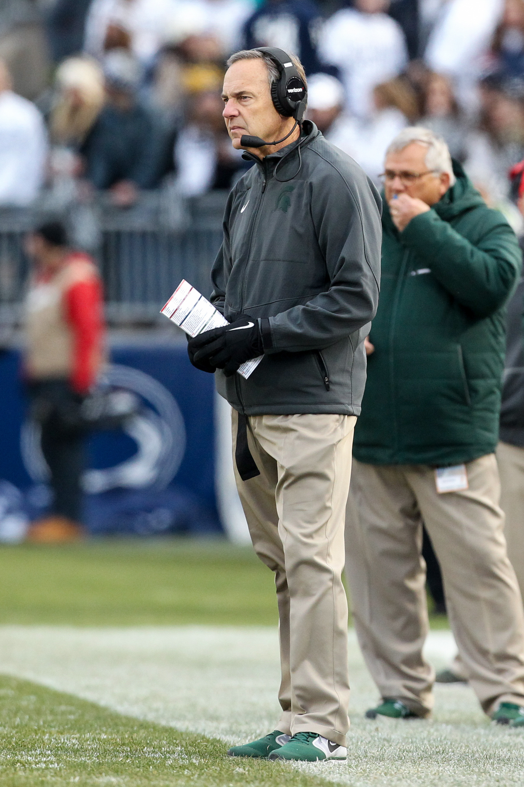 Inside the Playbook Michigan States Jet Sweep Package