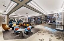 Verse Y Days Inn Hotel Chicago