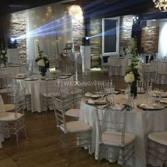 Wedding Chair Covers Montreal Dark Gray Canvas Reception Loft Did You Like This Vendor
