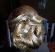 angel hair design