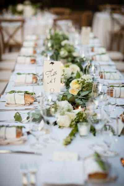 30 Wedding Table Decoration Ideas From Event Planners Across Canada