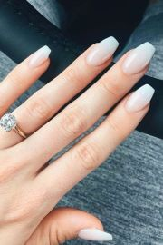 show wedding day nail inspiration