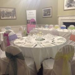 Wedding Chair Covers Eastbourne Brown Office Without Arms Brighton Up Your Day Breakfast
