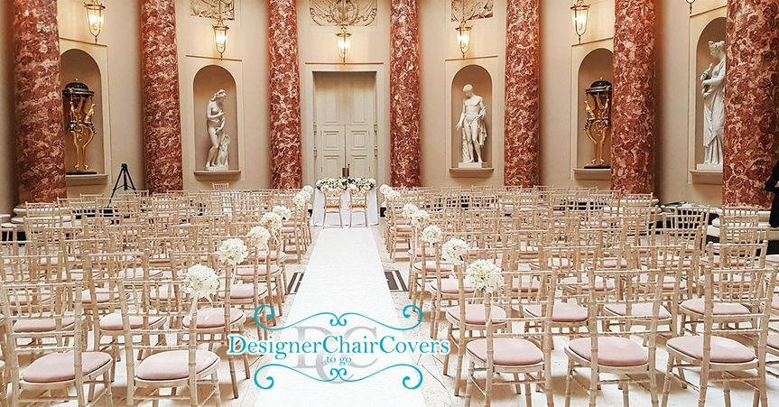 chair cover hire croydon chaise lounge chairs sale designer covers to go stowe house wedding decor