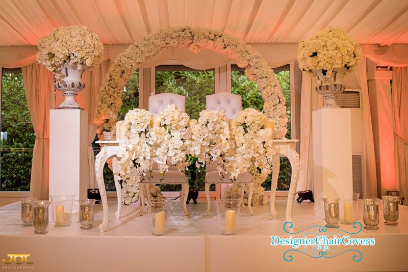 chair cover hire croydon kids room designer covers to go mirror dancefloor and decor flower arch