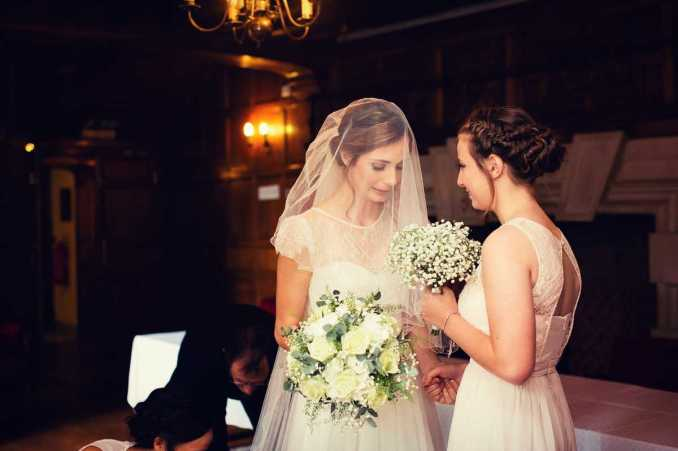 hair and makeup from melissa clare makeup | photo 24