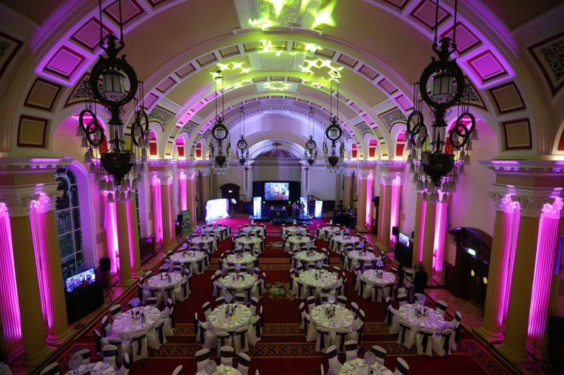 wedding chair cover hire pembrokeshire target card table and chairs belfast city hall awards from swift photo 1