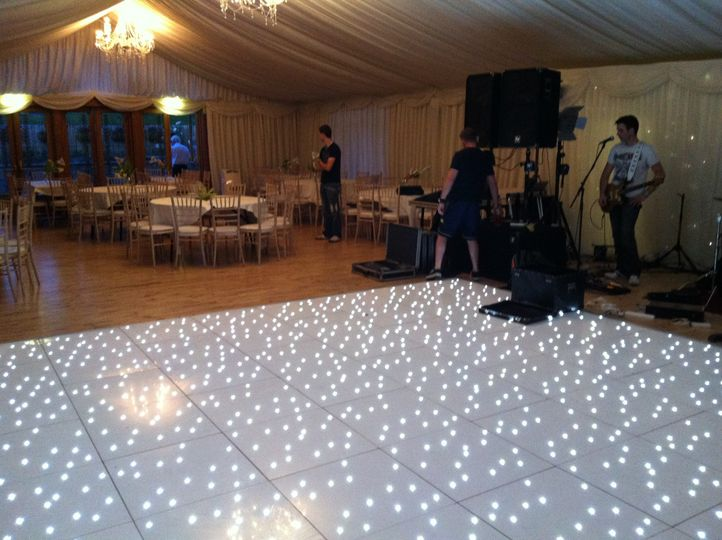 wedding chair cover hire pembrokeshire heated chairs home dancefloor lusty beg from swift photo 36