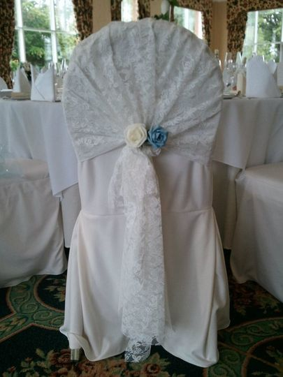 chair cover hire ellesmere port felt glides hardwood floors events hq lace hoods