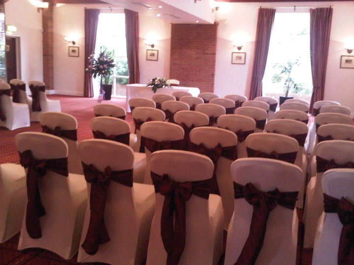 chair cover hire ellesmere port toddler upholstered chairs events hq