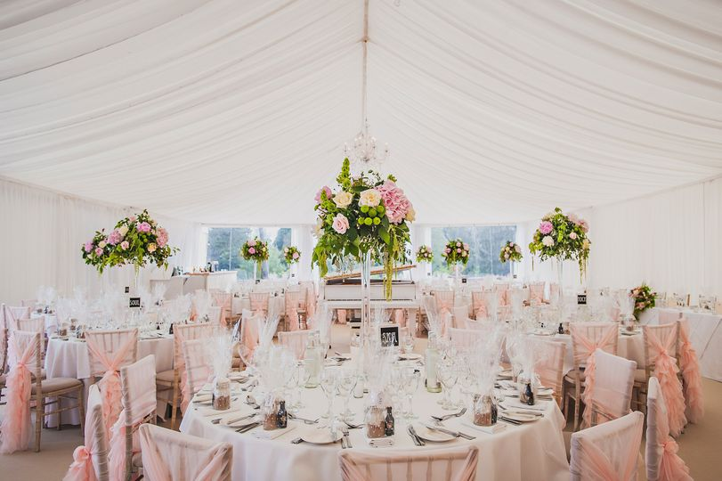 wedding chair cover hire pembrokeshire harley davidson camping chairs pink ruffle hood from ellis events bespoke and venue styling