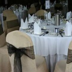 Chair Covers For Weddings Shropshire Painting Fabric Chairs White And Pink Sashes From Essex Flair   Photos