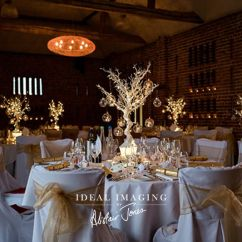 Chair Covers For Weddings Basingstoke Kitchen Table And Sets The Wedding Tree Set Up