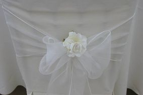 chair cover hire inverclyde desk cushion staples centerpiece from infinity event styling | photos