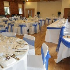 Chair Cover Hire Melton Mowbray Light Wood Upholstered Dining Chairs Elegance Covers And Sashes Swags