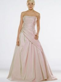 Alternative wedding dresses from Wedding Dress Factory ...