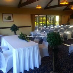 Chair Cover Hire Rugeley 6 Dining Table Sets Dream Day Covers Patshull Park Wolverhampton