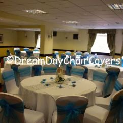 Chair Cover Hire Rugeley Baby Saucer Dream Day Covers Great Barr Hotel Birmingham