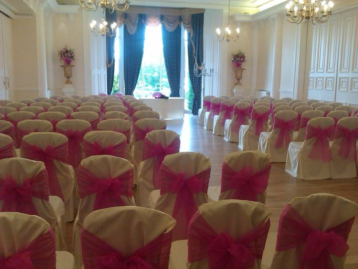 chair covers morecambe awesome office chairs razzle dazzle balloon company and sashes
