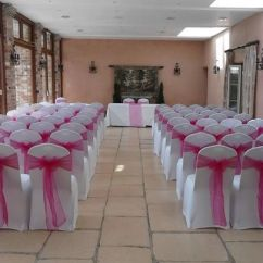 Chair Covers Yeovil Plastic Chairs And Tables For Kids Tj Events Full Venue Decor Sash