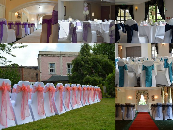 wedding chair cover hire wrexham indoor hammock chairs sugared spiced