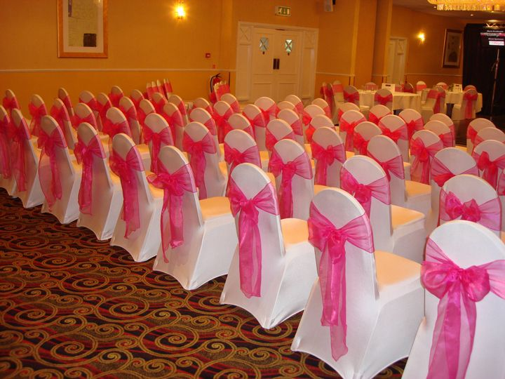 wedding chair cover hire wrexham walmart camp gilwell park from essex photos