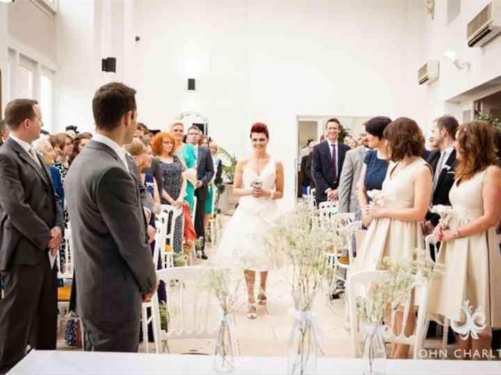 30 unique wedding songs
