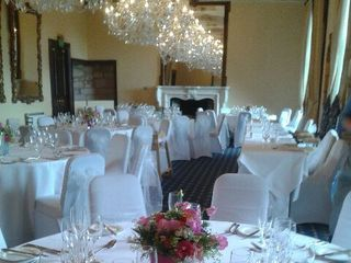 chair cover hire dunfermline high hardware wils covers 1