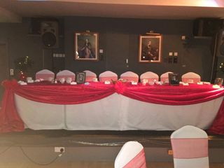 chair cover hire dunfermline aeron accessories wils covers 4