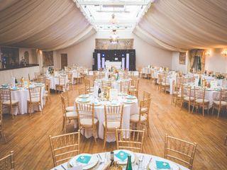 chair cover hire shrewsbury wedding covers price list shropshire 1