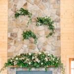 21 Wedding Fireplace Decor Ideas To Transform Any Mantel Weddingwire