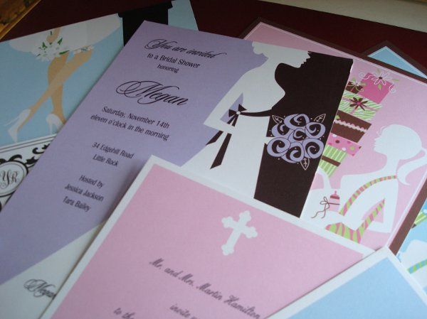 papers unique gifts invitations
