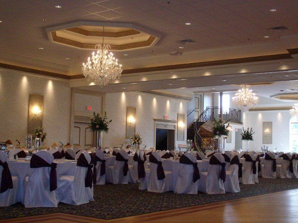 chair cover rental orland park ethan allen rocking elegant covers event decors lighting decor