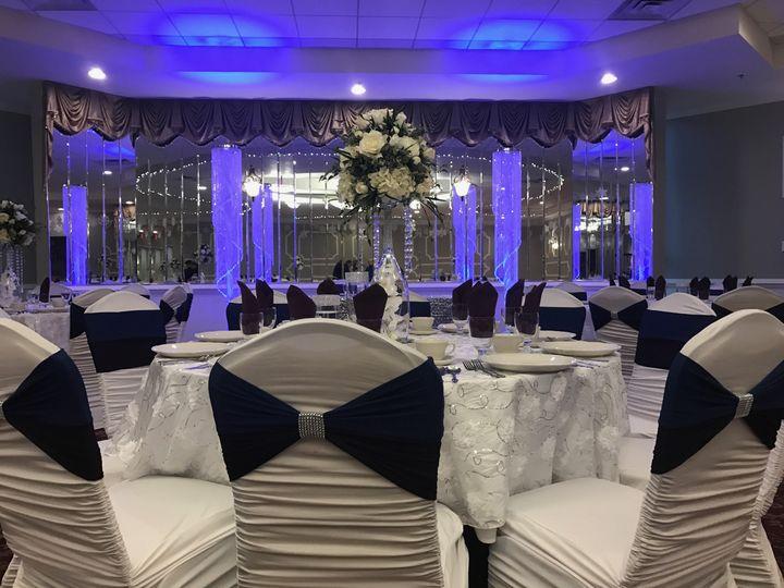 chair cover rental orland park slip covers canada elegant event decors lighting decor
