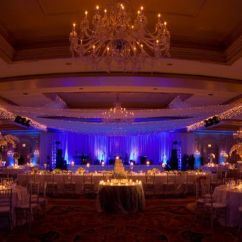 Chair Cover Rentals Dearborn Mi Brown Accent Chairs The Henry Autograph Collection Venue Weddingwire Photos In Gallery Reception Ballroom