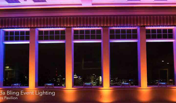 wedding decor lighting in latonia ky