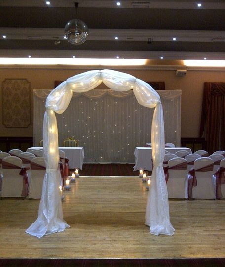 chair cover hire sunderland collapsible plans classically covered photo booth gb weddingwire 224