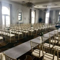 Chair Cover Rentals Baton Rouge Flip And Fold Hilton Capitol Center Venue La We Can Host Your Ceremony Too
