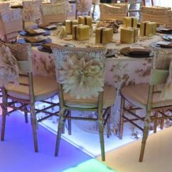 Modern Art Chair Covers And Linens X Rocker Rally Pedestal Gaming Event Rentals Clawson Mi Img2006