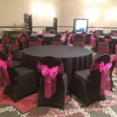 Wedding Chair Covers For High Baby Girl Elegant Event Rentals Portland Or C3