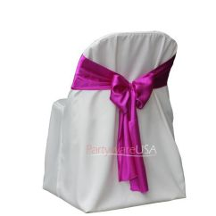 Folding Chair Covers For Rent Near Me Oversized Slipcover T Cushion Wedding Rental Wholesale Event Rentals Brooklyn Poly