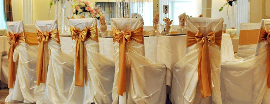 chair cover and tablecloth rentals high speed lift wedding covers rental wholesale event brooklyn