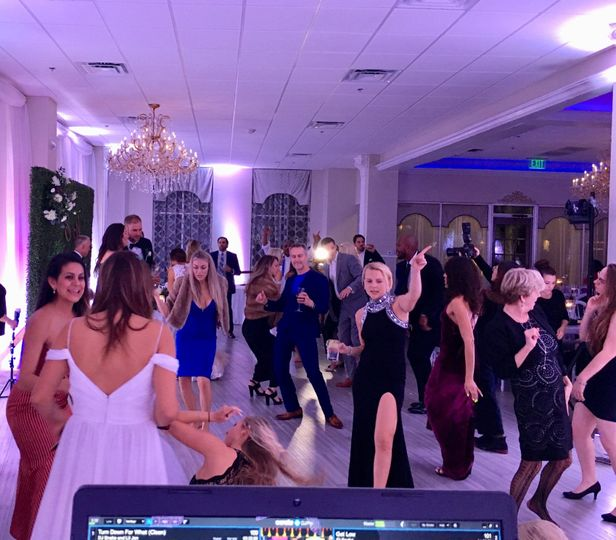 djstogo fun weddings party