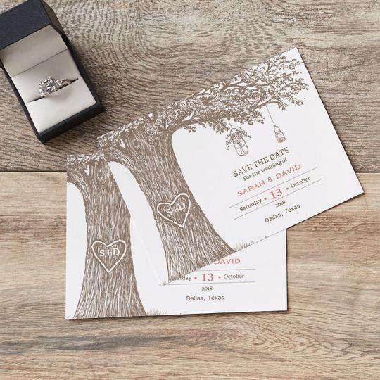 vistaprint invitations waltham ma