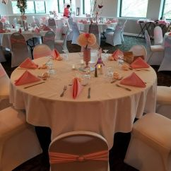 Chair Cover Rentals Dearborn Mi Banquet Covers Bulk Warren Valley Golf Center Venue Heights Party Lighting Table Setting