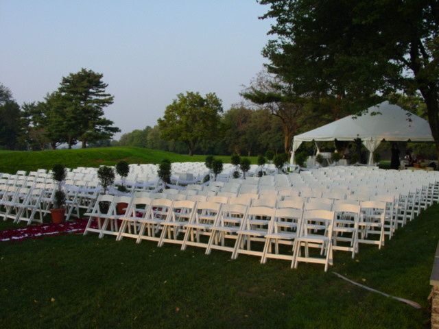 chair cover rentals hartford ct fabric lawn chairs taylor rental party plus event manchester weddingwire