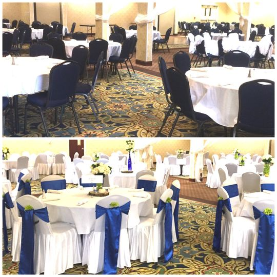 wedding reception chair covers and sashes outdoor swivel rocking chairs seats lighting decor quincy il img0833